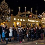 Dresden Striezelmarkt  2017 – Germany's Oldest Christmas Market