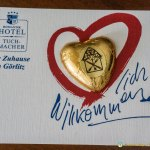 The Charming Romantik Hotel Tuchmacher in Görlitz