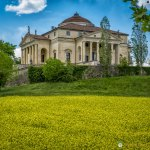 La Rotonda – An icon of Palladianism