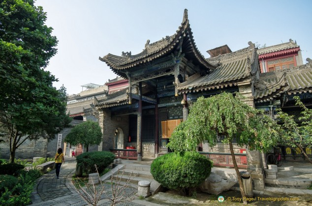 Xi'an Great Mosque