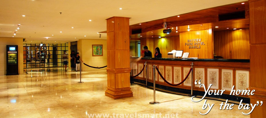 Bayview Park Hotel - TravelSmart.NET