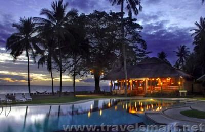 Bahay Bakasyunan sa Camiguin - TravelSmart.NET