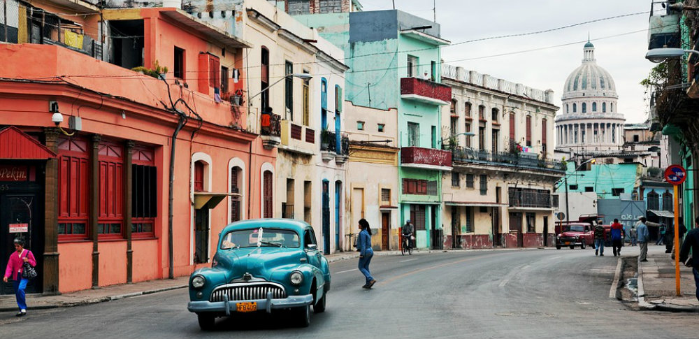 Destination Guide Havana Cuba TravelSmart VIP blog