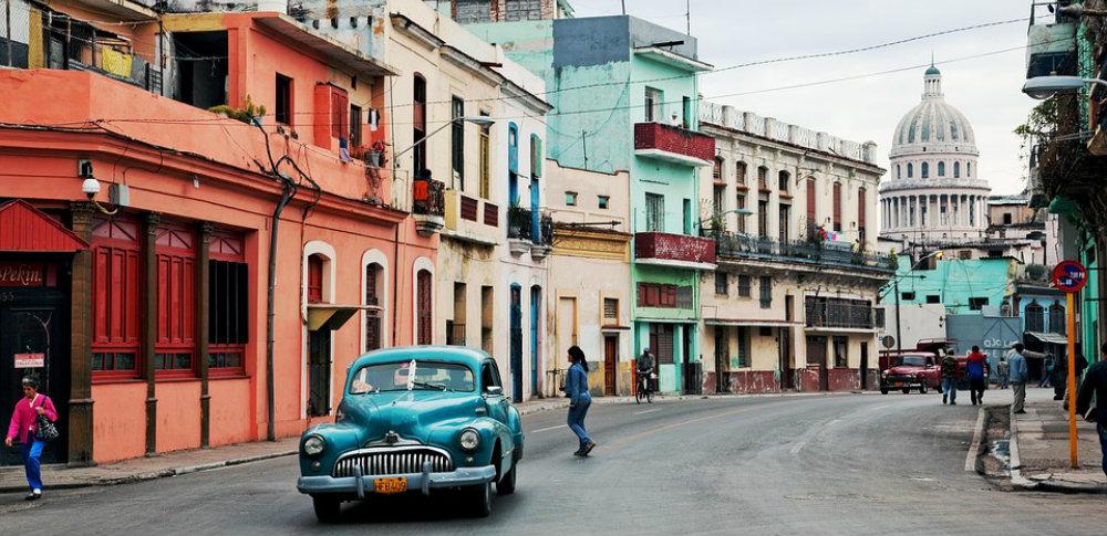 Destination Guide Havana Cuba TravelSmart VIP blog