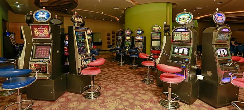 Genesis Casino Slots Royalton Punta Cana TravelSmart VIP