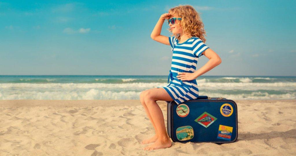 Seaside Summer Camp Royalton Resorts 2019 TravelSmart VIP