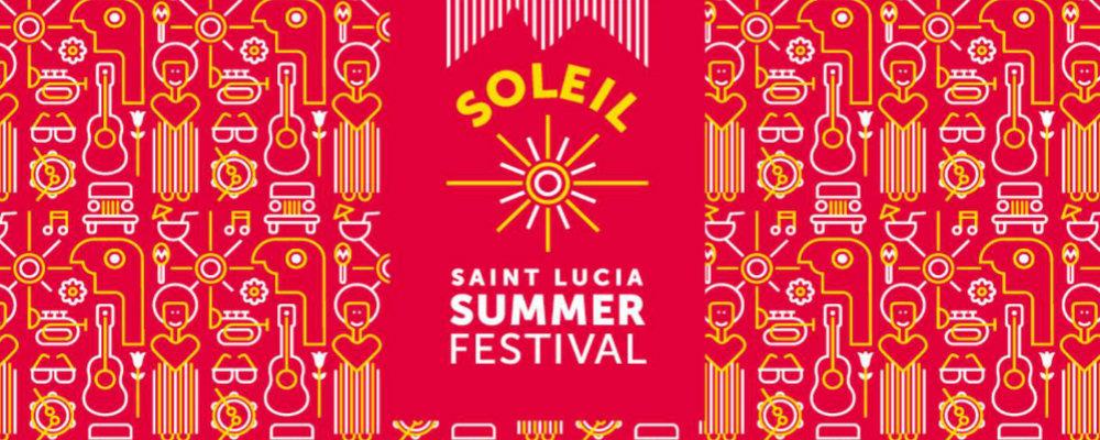 Soleil Saint Lucia Summer Festival 2017 TravelSmart VIP