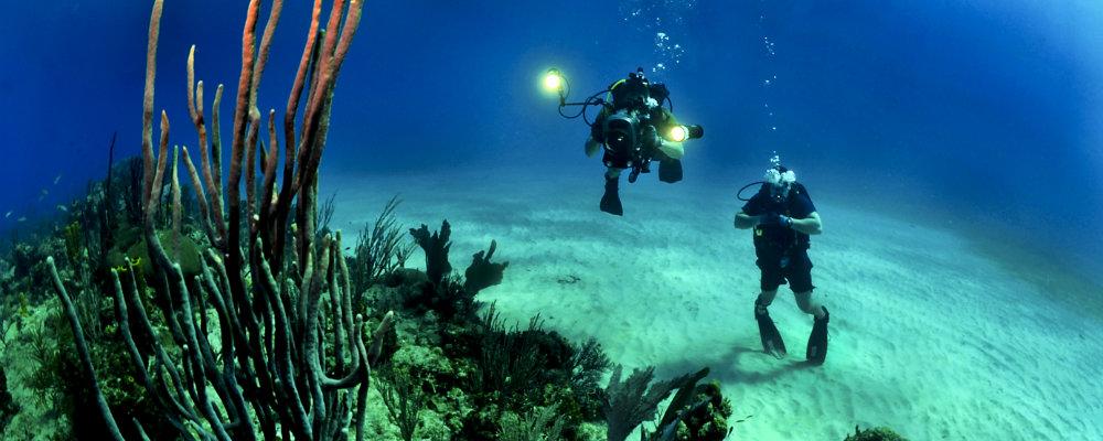 Water Activities DR scuba diving TravelSmart VIP