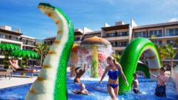 splash safari Anaconda Arch travelsmart vip
