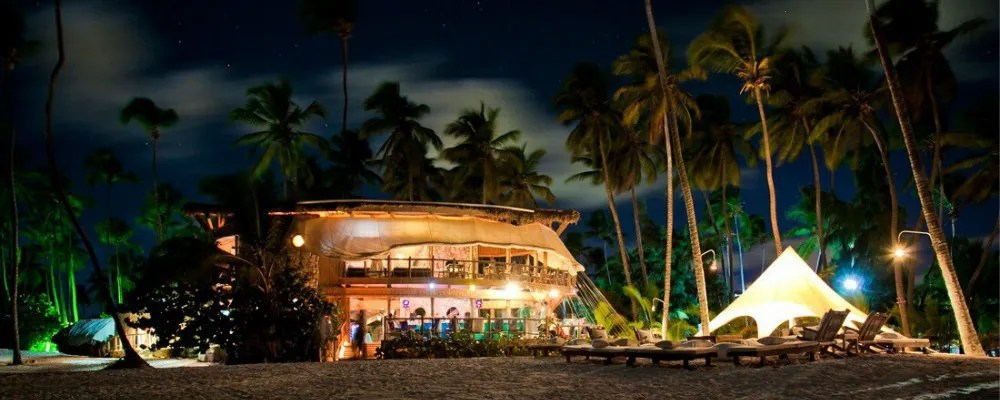 Punta Cana Restaurants JellyFish TravelSmart VIP