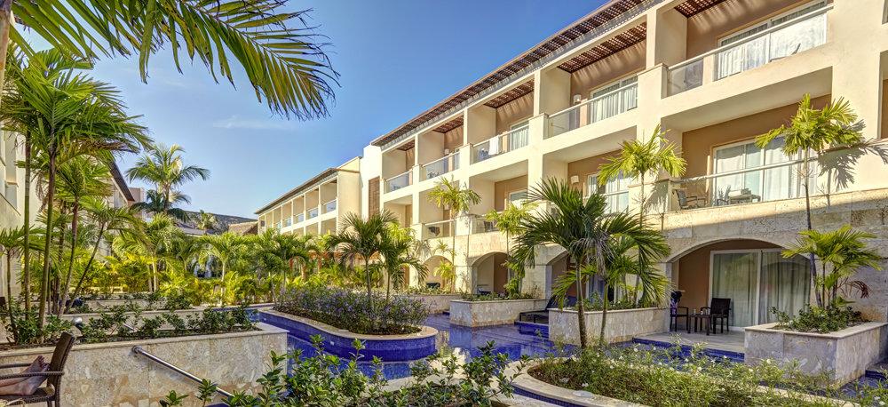 TUI Hideaway Punta Cana 1 TravelSmart VIP blog