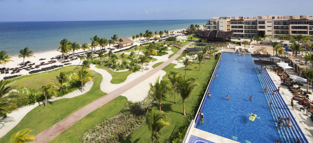 10Best Royalton Riviera Cancun TravelSmart VIP Vacation Club