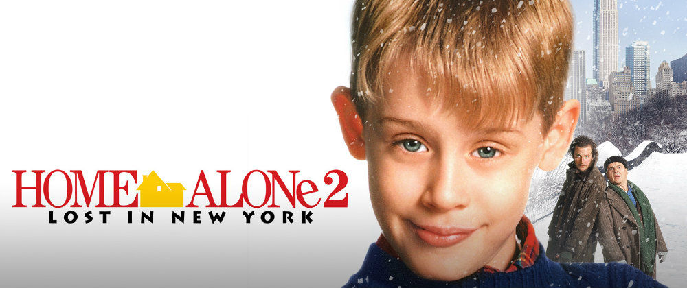 10 awesome travel movies - Home Alone 2 - TravelSmart VIP