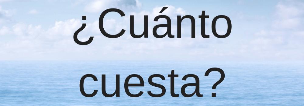 7 spanish phrases - Precio - travelsmart vip