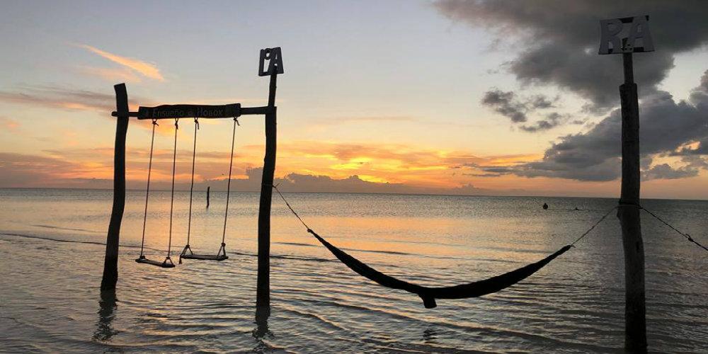 Holbox Discover Paradise Hammocks TravelSmart VIP
