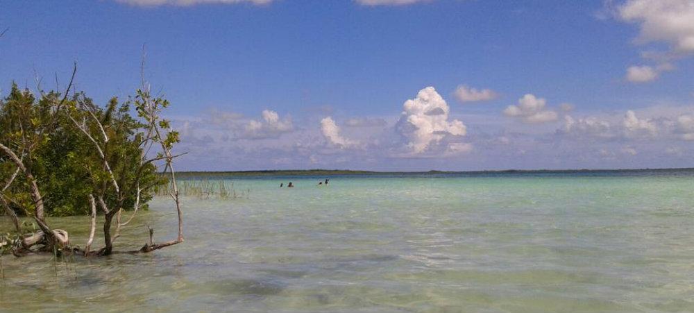 Mexican Experiences Nopalito Lagoon Pino Suarez Tulum TravelSmart VIP