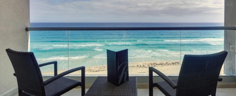 Royalton Cancun Ocean View New Resort TravelSmart VIP