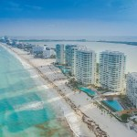 Cancun Zona Hotelera Hotel Strip Featured Image Royalton Resorts TravelSmart VIP