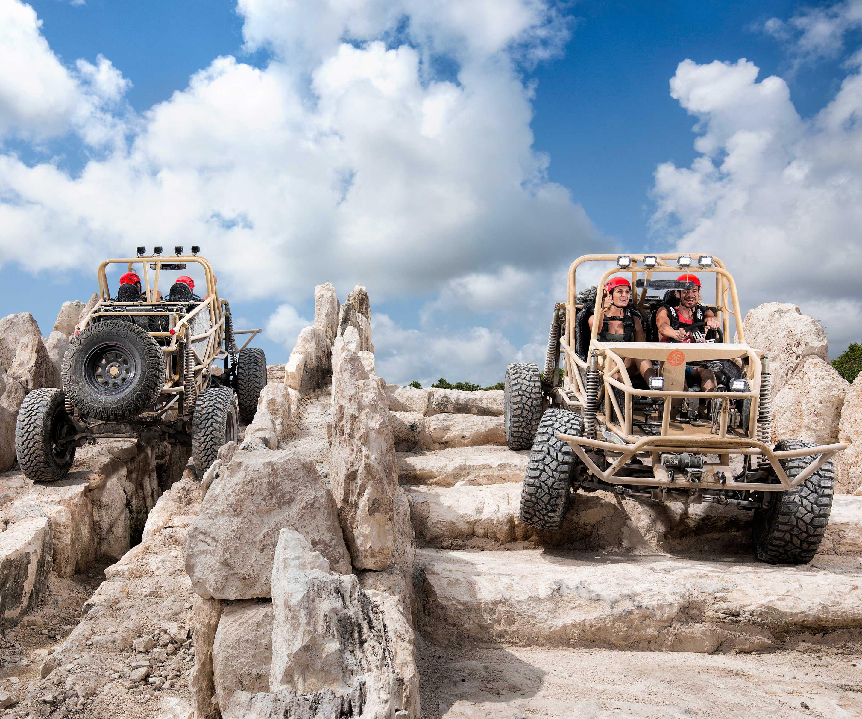 Xavage Cancun - Puma - Grupo Xcaret - TravelSmart VIP Vacation Club