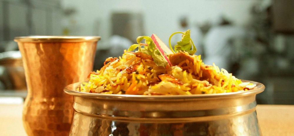 Saint Lucia Food Spice of India Restaurant Royalton St Lucia TravelSmart VIP