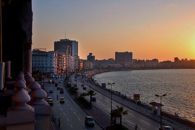 Alexendria Egypt