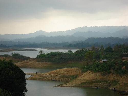 Rangamati LAKE