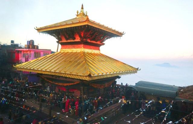 Manokamana Temple
