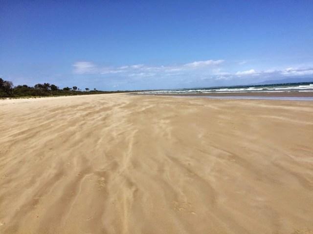 Waratah Bay Beach