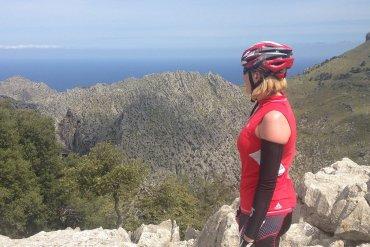 Radfahren auf Mallorca Trainingslager