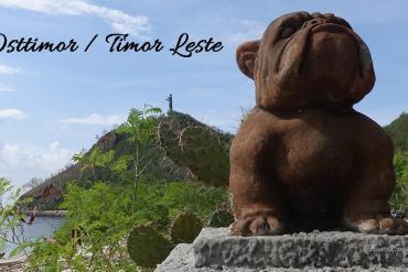 Osttimor Timor Leste