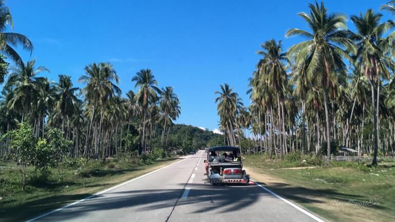 Südostasien Rundreise El Nido Palawan Philippinen