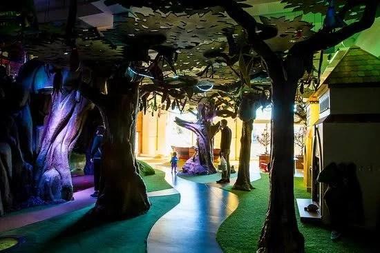 Discover Childrens Story Centre