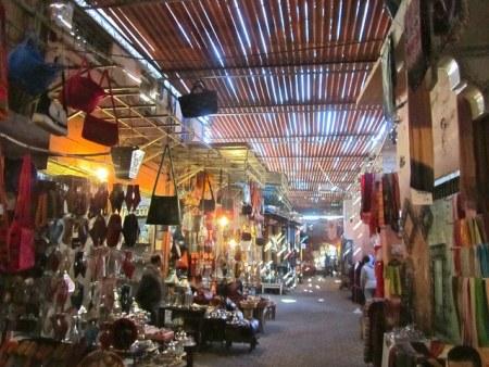 Marrakech: la Medina, i souk e piazza Jemaa El Fna
