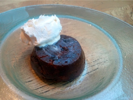 christmas pudding, Greenwich Union