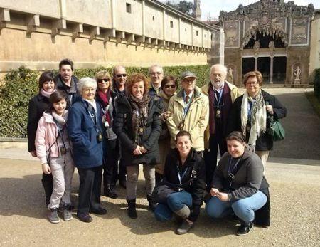 Visita guidata al Corridoio Vasariano a Firenze