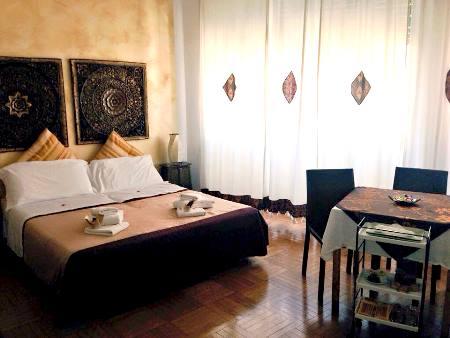 Dormire a Verona