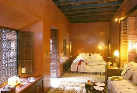 camera riad marrakech