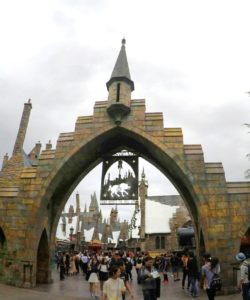 parco harry potter giappone