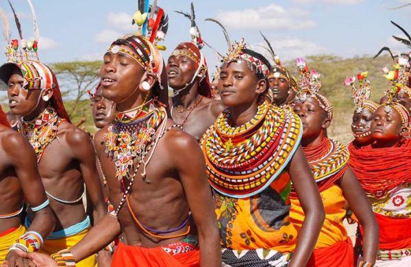 Mombasa Carnival