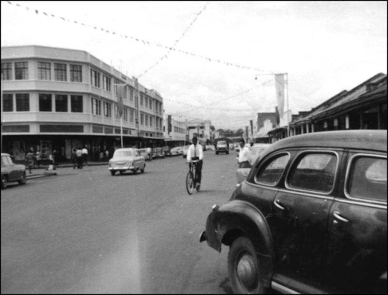 Nakuru 1963