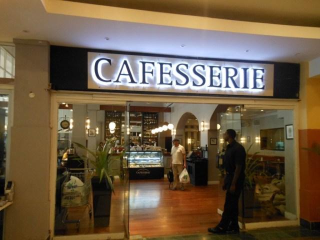 Cafesserie