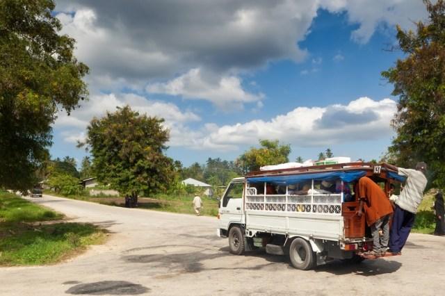 DalaDala 1024x682 Why You Should Visit Zanzibar