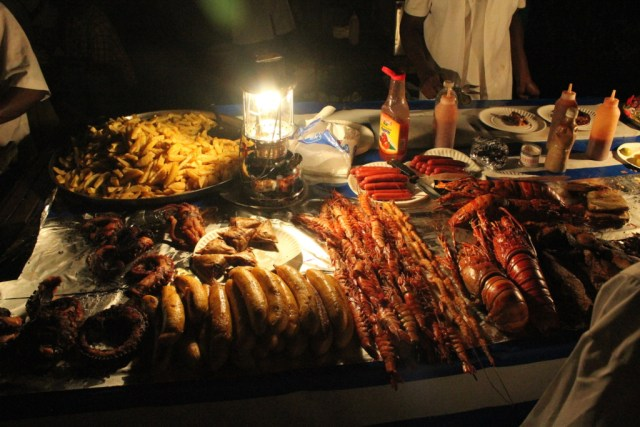 Night Food Market Zanzibar Why You Should Visit Zanzibar