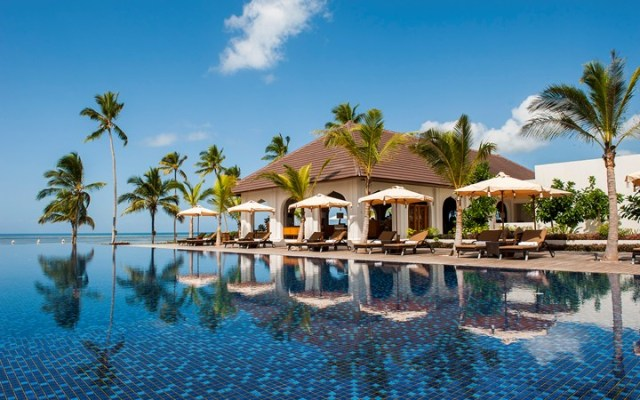 The Residence Luxury Hotels and Resorts Zanzibar Why You Should Visit Zanzibar