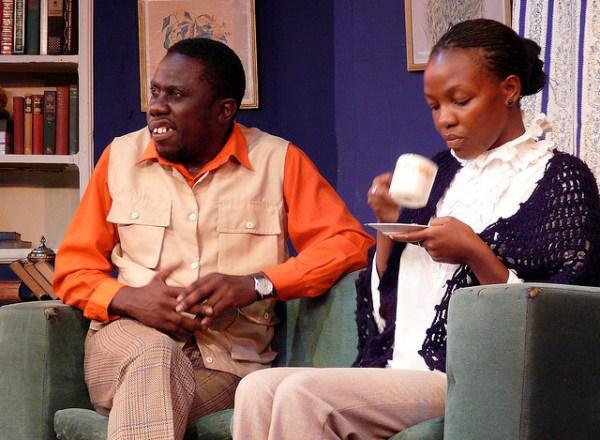 Phoenix Players, Nairobi