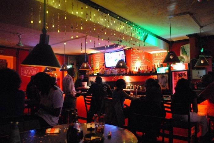 Havana Bar Westlands - 10 of the Best Nightlife Spots in Nairobi  : Best Events And Parties