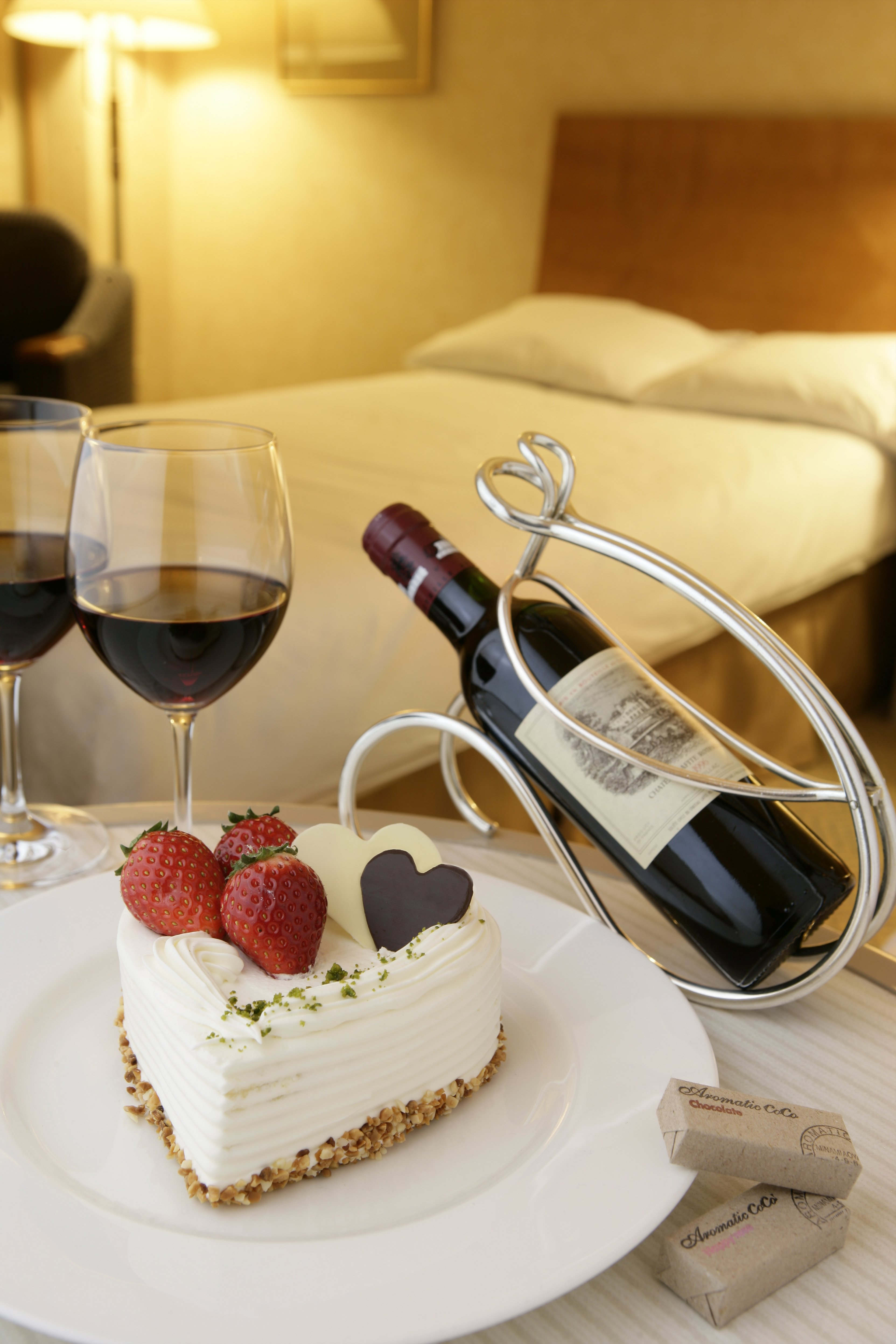 Top 10 Valentines Day Treats In Nairobi