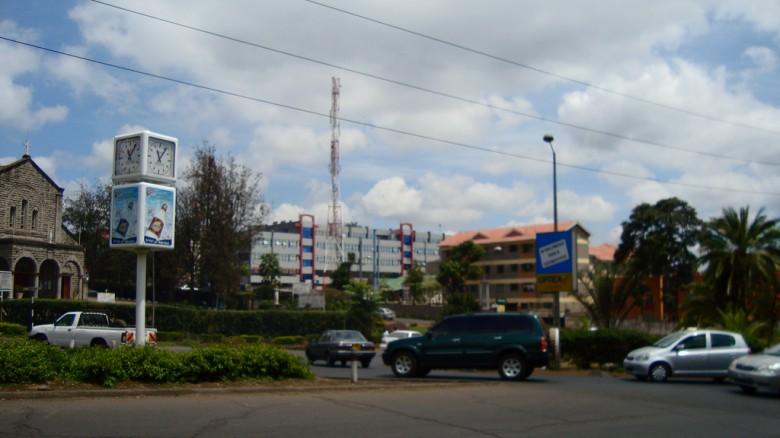 Parklands, Nairobi