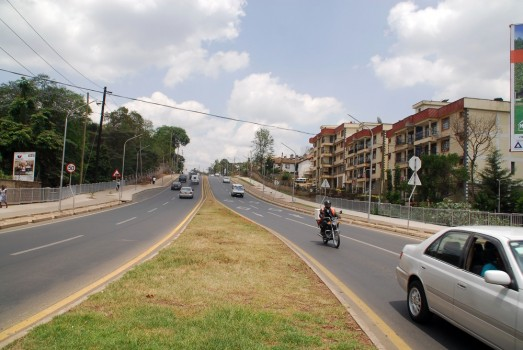 kileleshwa-ring-road, Nairobi