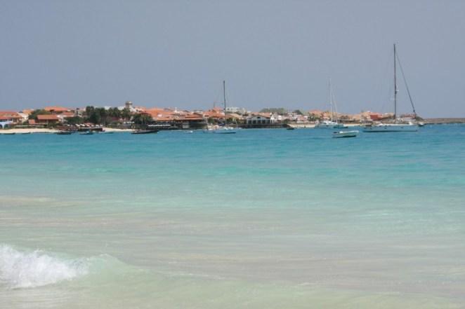 Sal Cape Verde